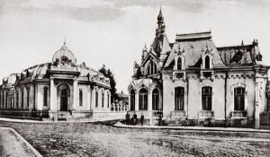 Muzeul Ceasului din Ploiesti isi deschide portile