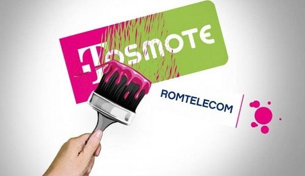 Romtelecom-Telekom