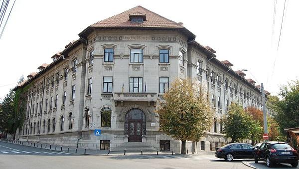 Liceul Nicolae Grigorescu Câmpina