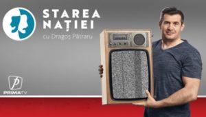 Biografia lui Dragos Patraru la Adevarul.ro