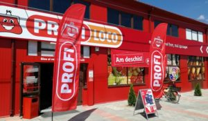 Magazinul Profi din Campina – vis sau realitate?