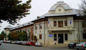 Admitere la Colegiul National Nicolae Grigorescu Campina