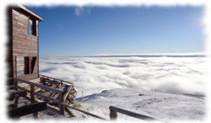 O vacanta de vis la Sinaia in plina iarna