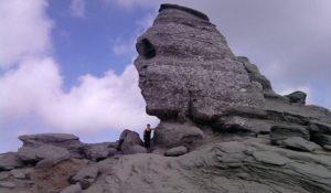 Trasee turistice in Muntii Bucegi – Busteni sau Sinaia