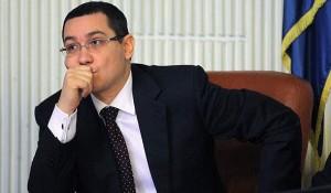 Sechestru pe apartamentul lui Victor Ponta
