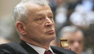 Sorin Oprescu suspectat de luare de mita