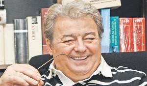 Corneliu Vadim Tudor s-a stins din viata