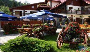 Top pensiuni agroturistice pe Valea Prahovei