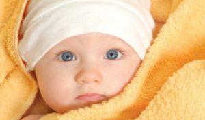 În vizită la noul născut
