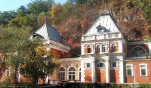 De pe Valea Prahovei la Baile Herculane