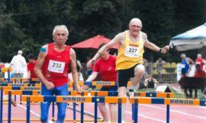 Petru Ambrus – la 78 de ani de patru ori campion